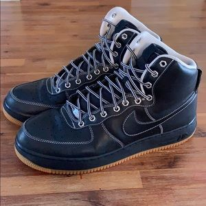 Men's Nike Air Force 1 Duck Boots